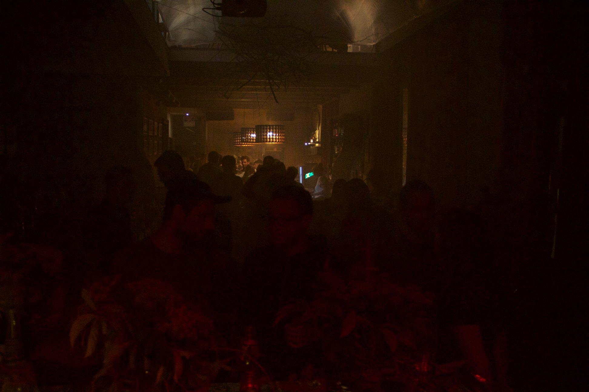 faded klub wave