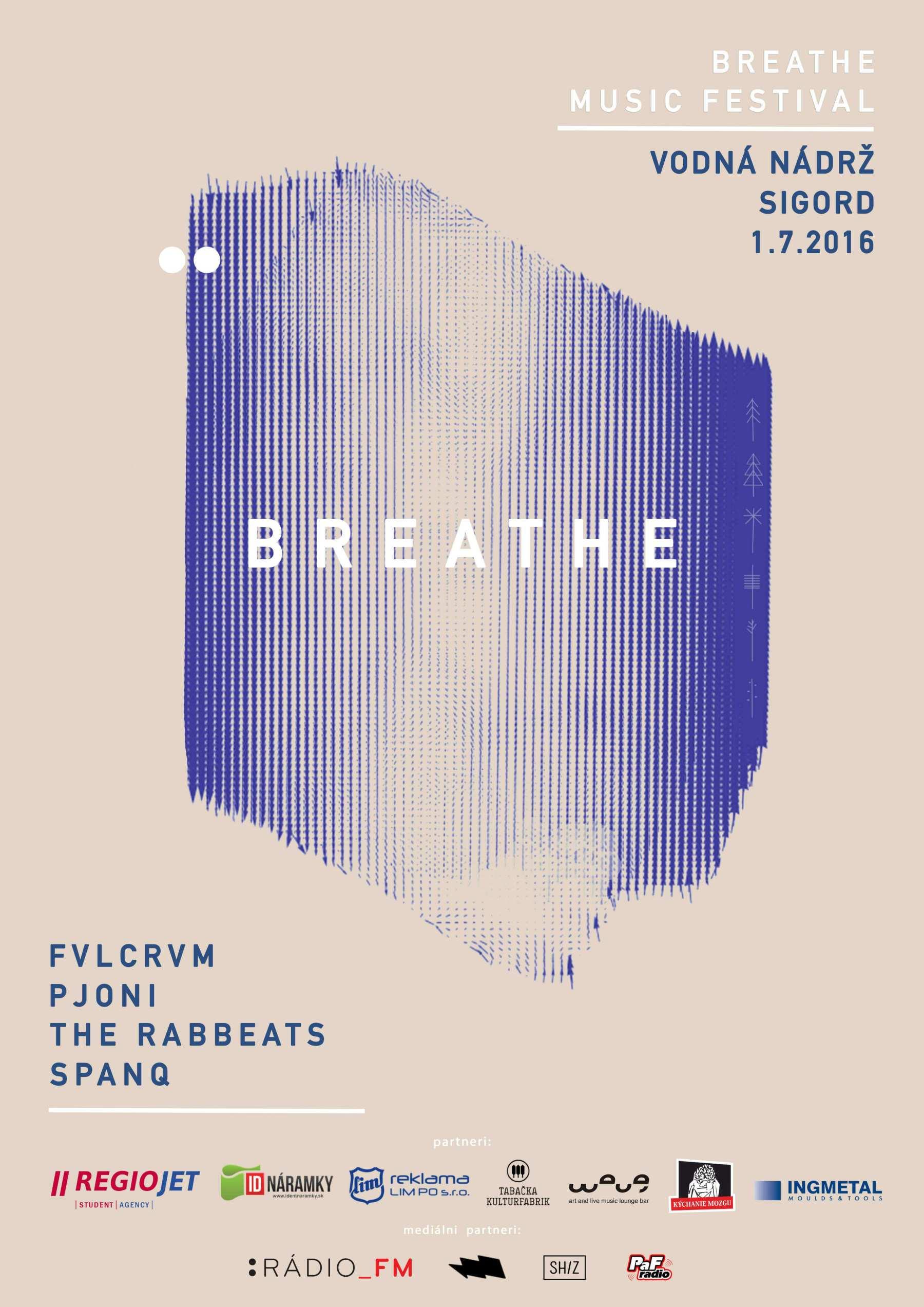 Breathe festival 2016