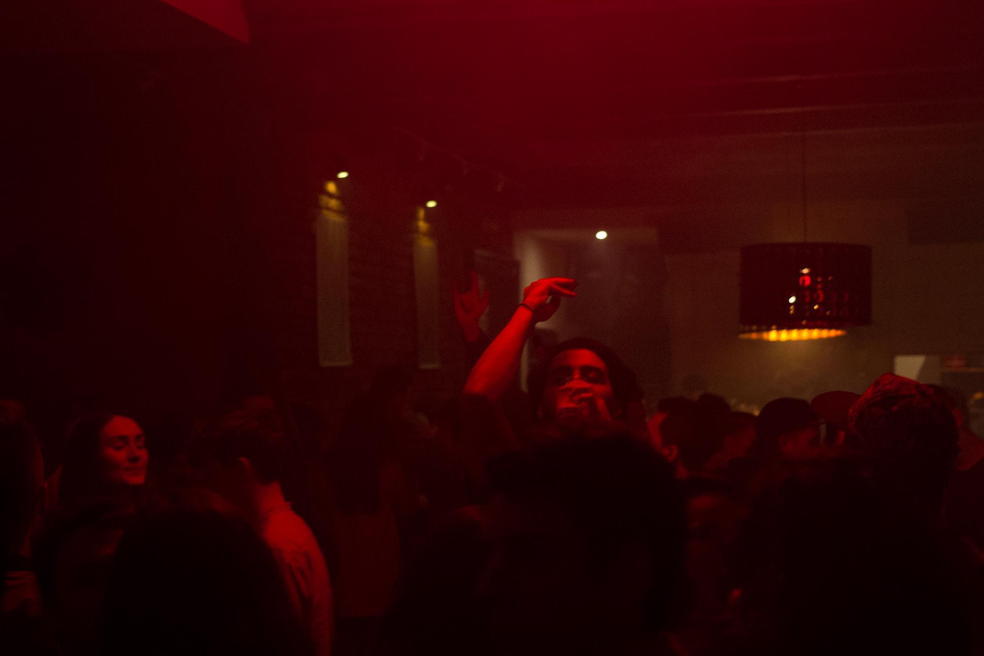 wave klub