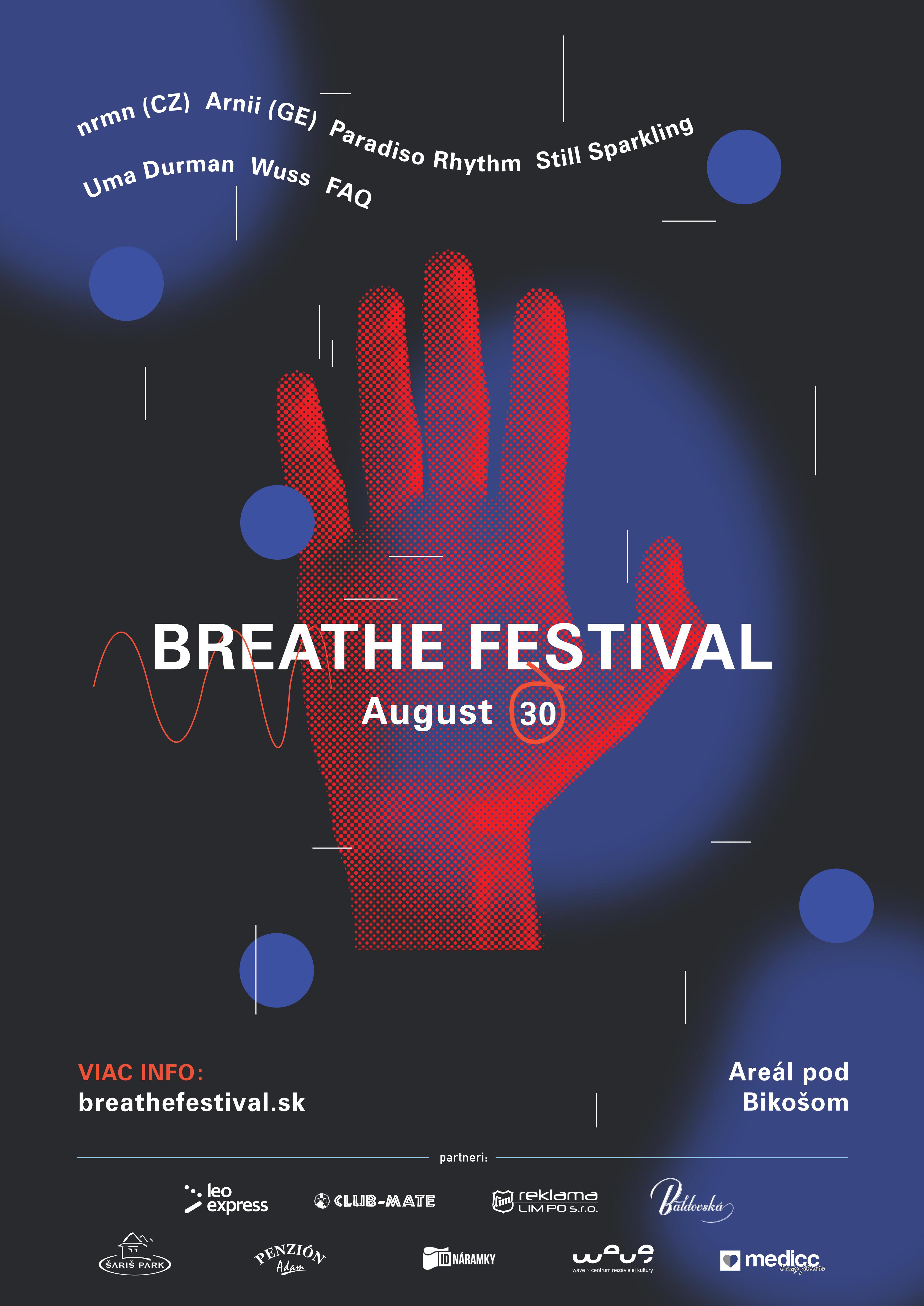 Breathe festival 2019